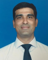 Dr. Vijay Siwach