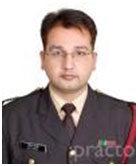 Dr. MAJ. Rohit Bahri (Experience-14 Years)