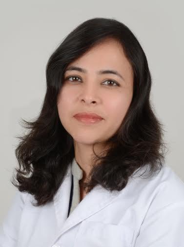 Dr. Meenakshi Futela